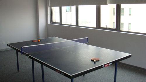 业余活动室